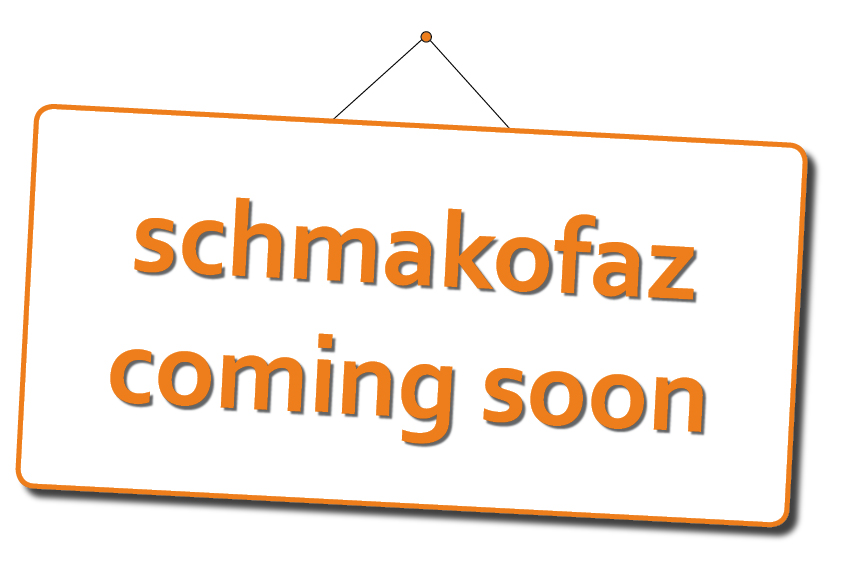 Schmakofaz - Comming Soon